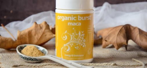 <!--:en-->Work Out Like a Warrior with Maca<!--:-->