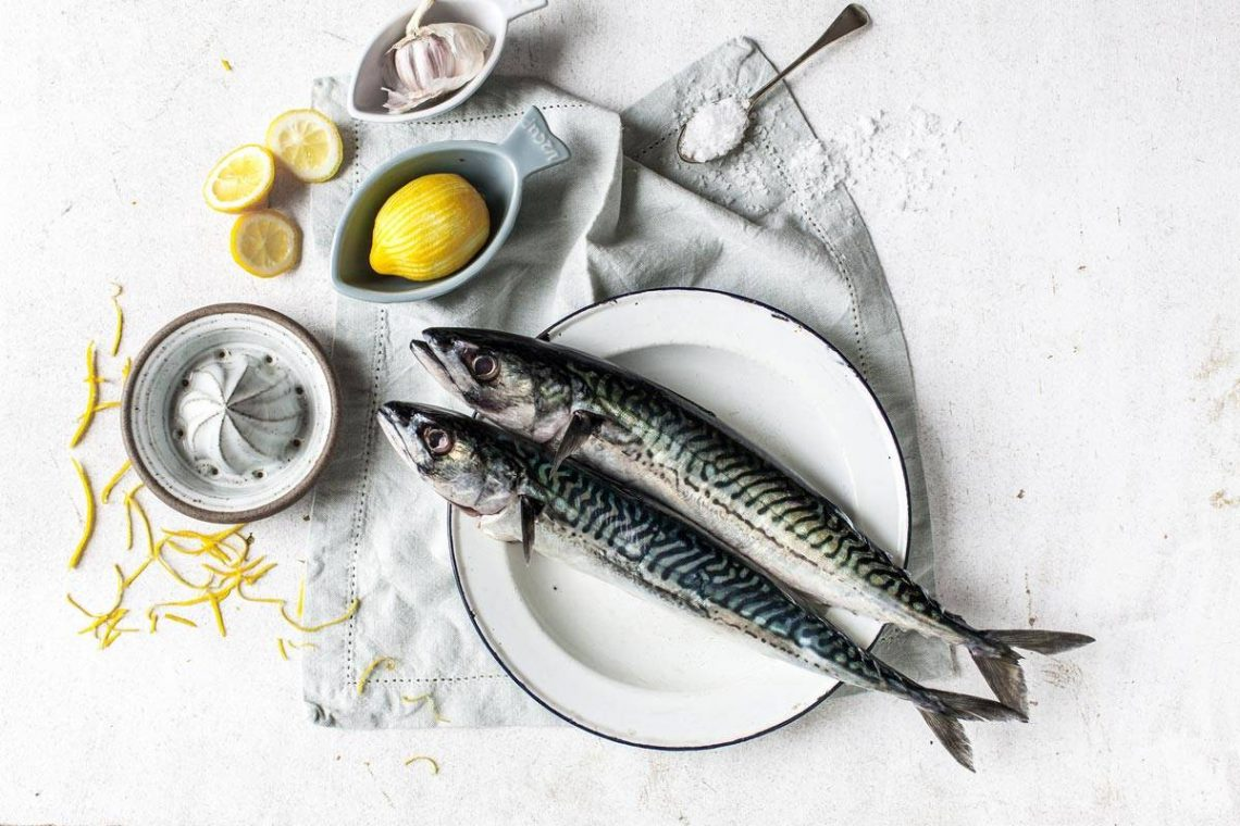 The health benefits of omega 3 and why you need it in your for Fish with most omega 3